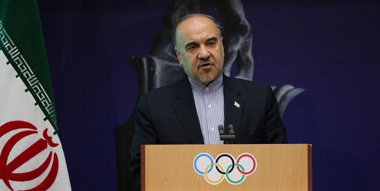 وزیر ورزش: ادامه لیگ برتر فوتبال تابع تصمیم ستاد مقابله با ویروس کرونا خواهد بود