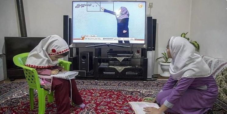 «مدرسه تلویزیونی ایران» چگونه پا گرفت؟/ برپایی 8806 کلاس درس تا پایان 99
