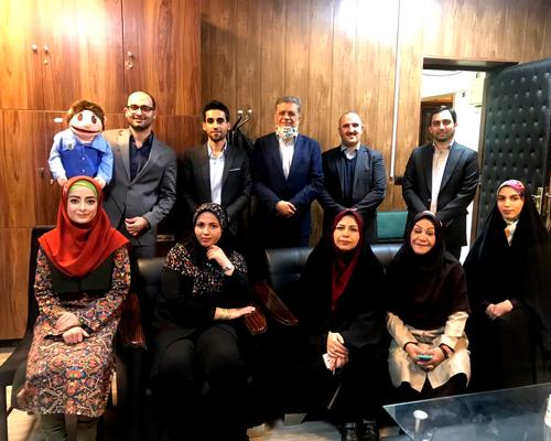 مدرسه تابستانی ایران
