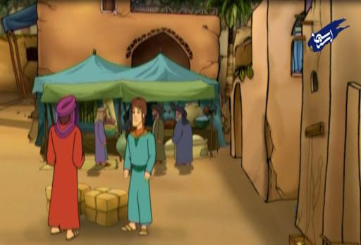 پخش انیمیشنهای محرمی از شبکه آموزش