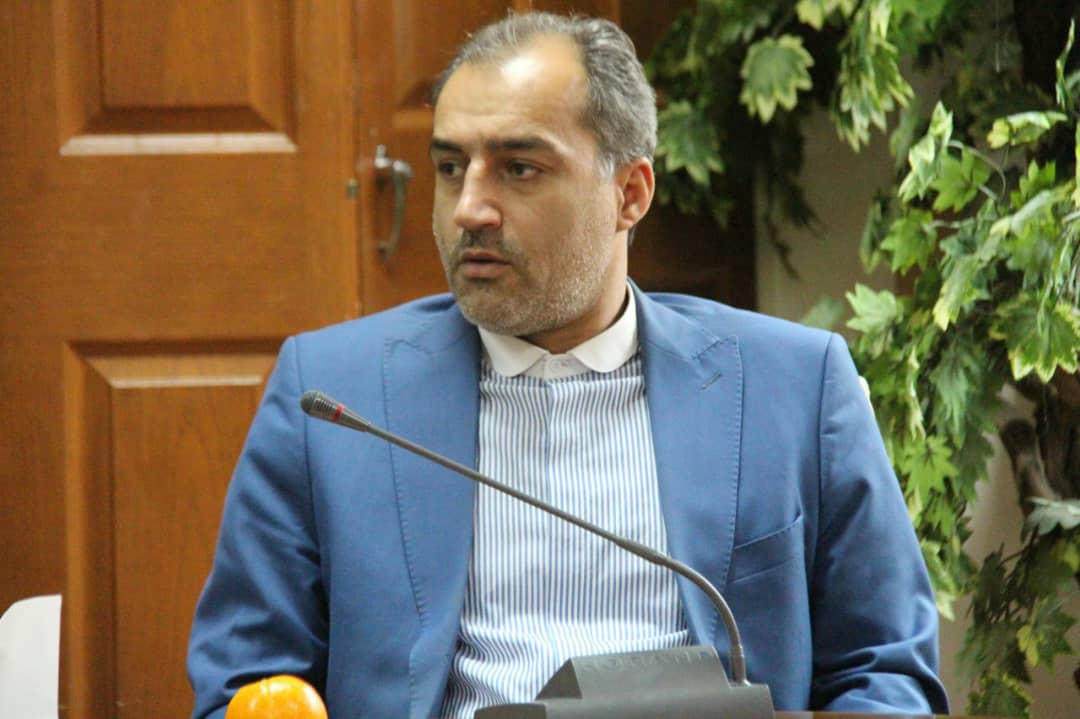 با حکم احمدی افزادی؛  علی شهاب الدین مسئول روابط عمومی و مشاور مدیر شبکه آموزش شد