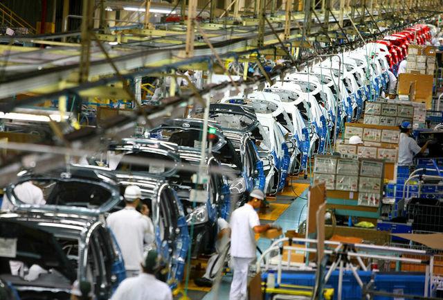 """"""" خط تولید """" و """" از نو بساز """" دو برنامه شبکه آموزش برای علاقه مندان به صنعت خودرو"""